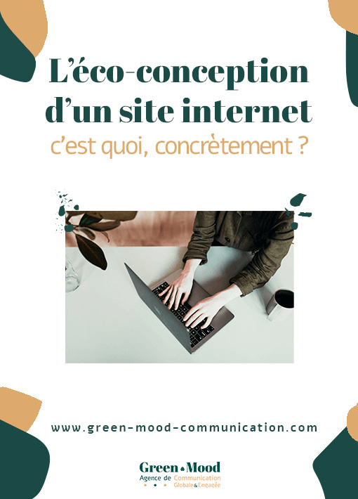 eco-conception site internet