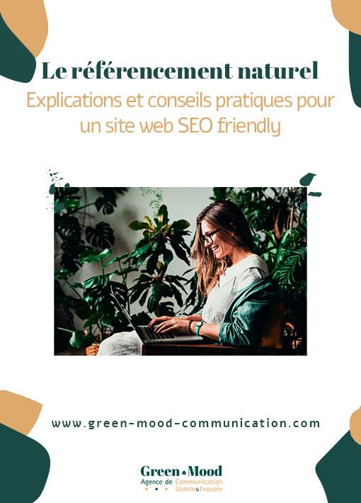Le référencement naturel : Explications et conseils pratiques pour un site web SEO friendly